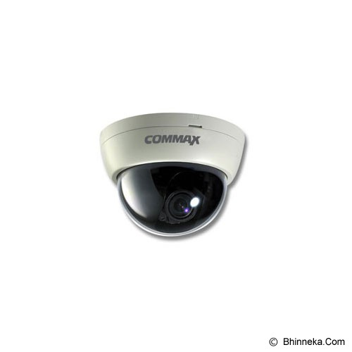 COMMAX CCTV [CID-450NH] - Cctv Camera